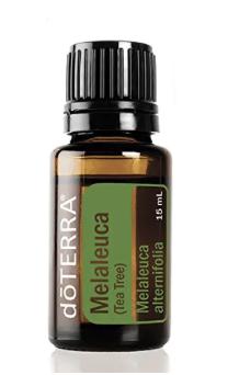 doTERRA Melaleuca (Tea tree) essential oil