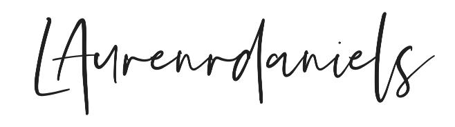 LAurenrdaniels - logo