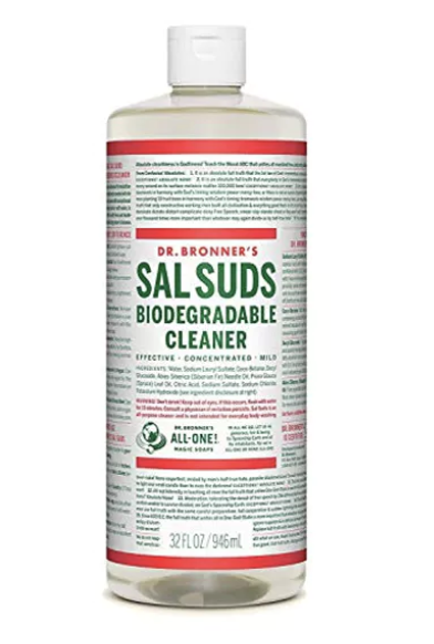 Dr. Bronner's Sal Suds