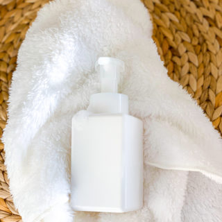 DIY Antibacterial liquid hand soap