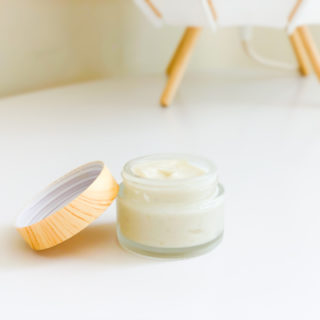 DIY Toothpaste without oil