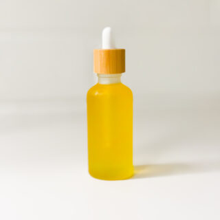Anti aging facial serum recipe