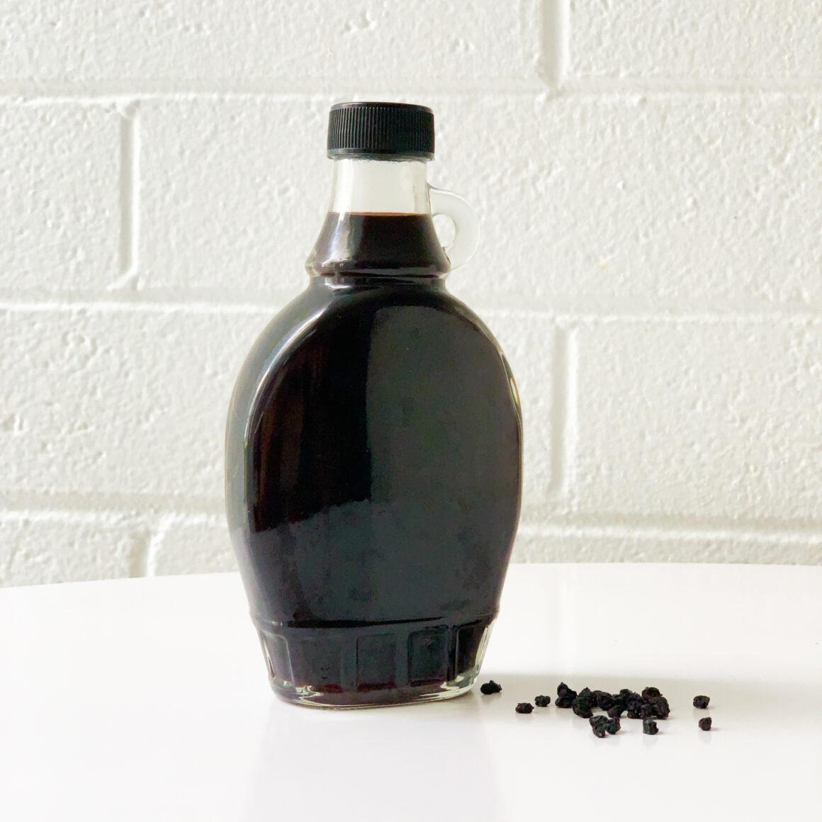 DIY Cough syrup recipe